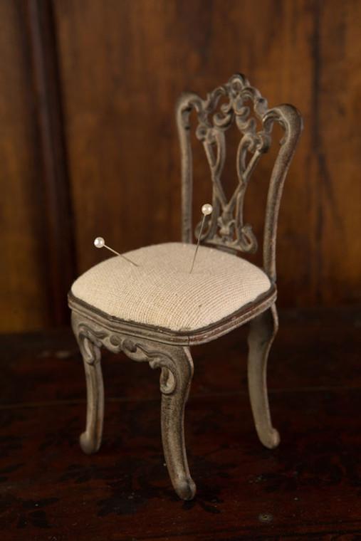Needle Holder Chair