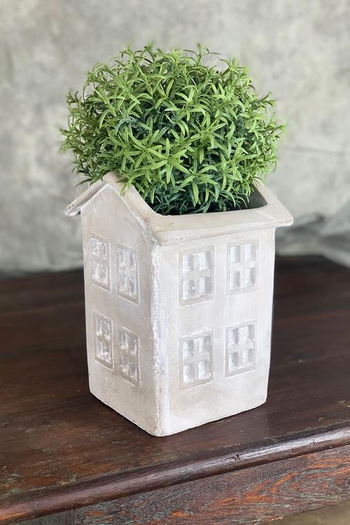 Cement Cottage Planter