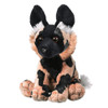 "Wild Dog - 8"" Dog by Wildlife Artists"