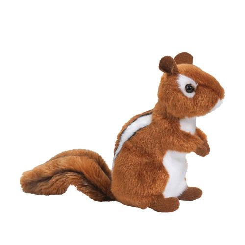"Tilly - 6"" Chipmunk By Douglas Cuddle Toy"