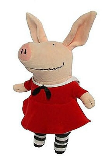 """Olivia in Classic Red Dress - 11"""" Doll by MerryMakers"""