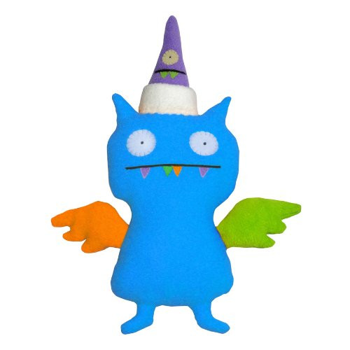 "Sleepy Ice Bat - 15"" by Uglydoll"
