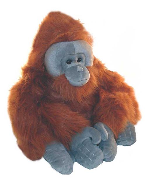 Orangutan - 16'' Orangutan By Wildlife Artists