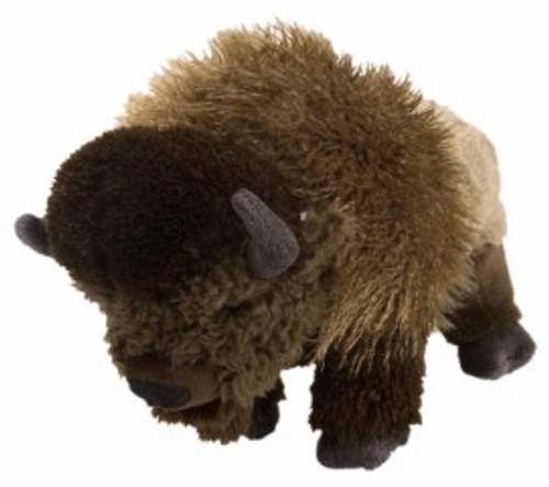 """Bison - 12"""" Bison By Wild Republic"""