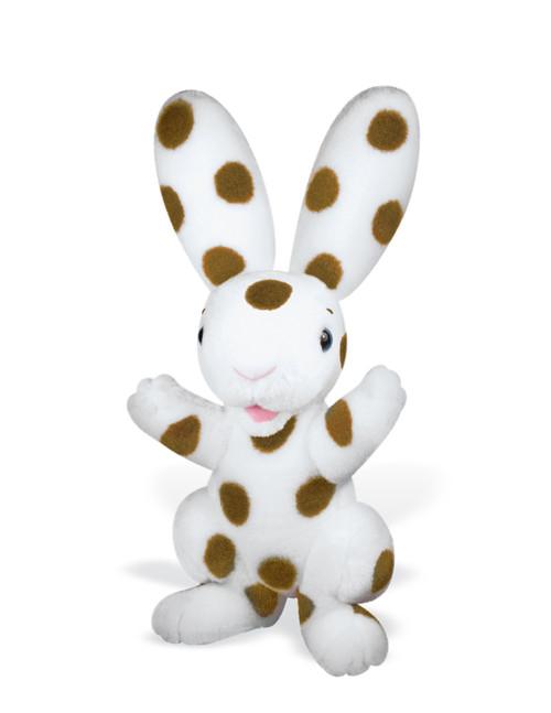 "Spotty - 12"" Rabbit"