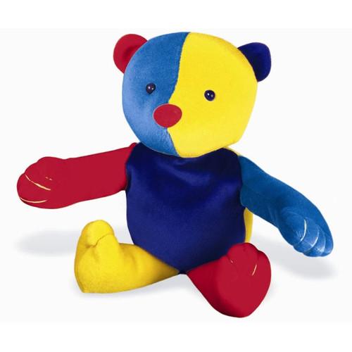 """Velveteens: Bear - 10"""" Bear"""