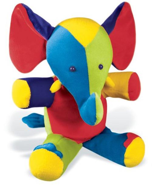 "Velveteens: Elephant - 10"" Elephant"