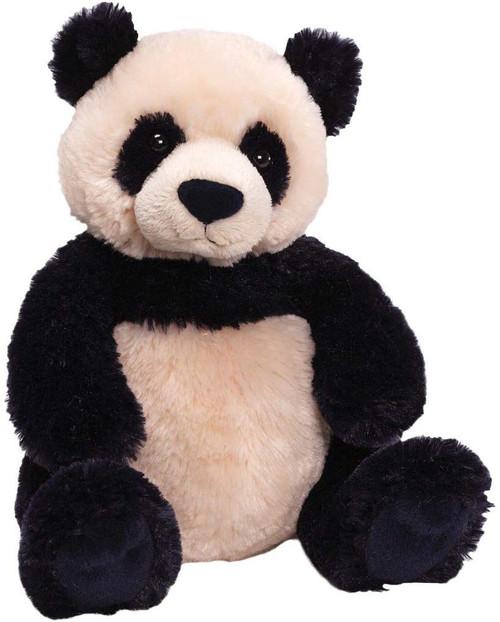 "Zi-Bo - 12""  Panda By Gund"