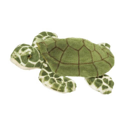 """Toti - 13"""" Turtle By Douglas Cuddle Toys"""