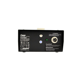 TLB-PS801 100-240V POWER SUPPLY