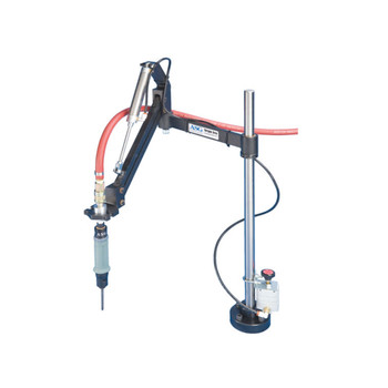 Articulating Torque Arm - Pneumatically Assisted