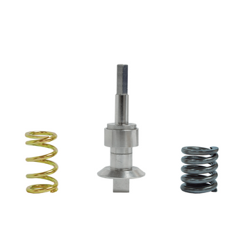 DTT ADAPTER WITH SPRINGS