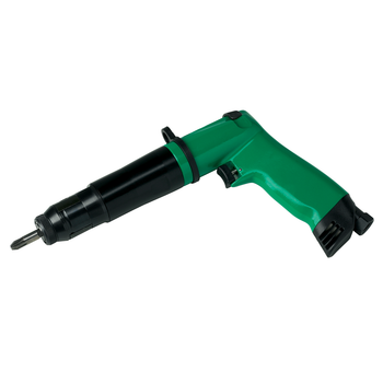 CDE5PRA CDE7PRA CDE12PRA AIR SCREWDRIVER