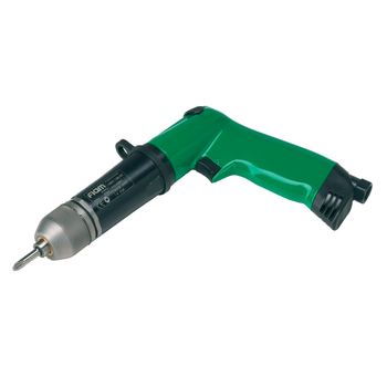 FIAM PISTOL GRIP PNEUMATIC SCREWDRIVER