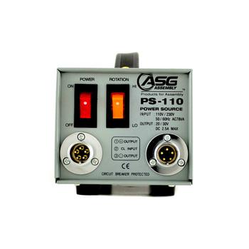 PS-110 110-240V POWER SUPPLY