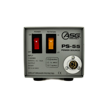 PS-55 POWER SUPPLY