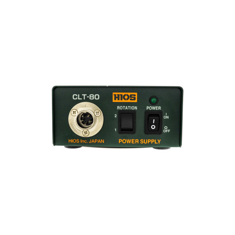 CLT-80 100-240V POWER SUPPLY