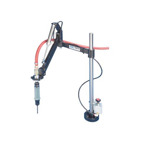Articulating Torque Arm - Pneumatically Assisted
