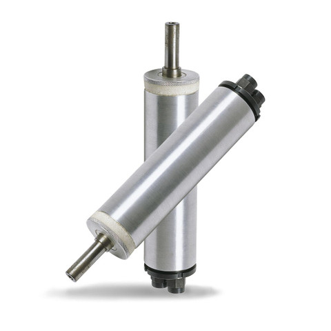 MM SMOOTH OUTPUT SHAFT AIR MOTOR
