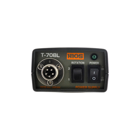 T-70BL 100-240 POWER SUPPLY