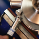 TBN Torque Wrench in use