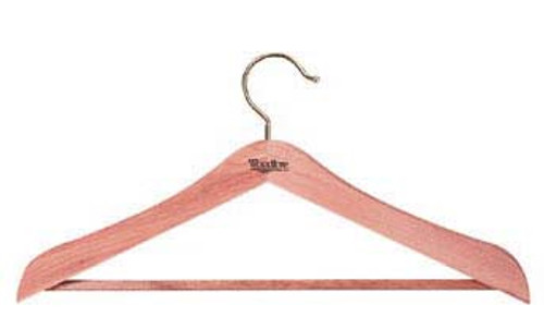 Woodlore Standard Cedar Hanger - Set of 2