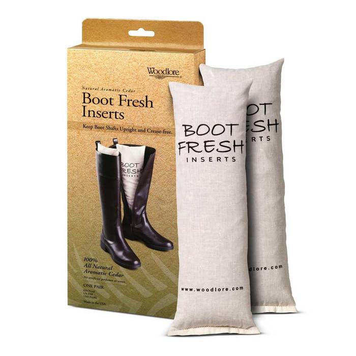 Boot Fresh Inserts (Pair)