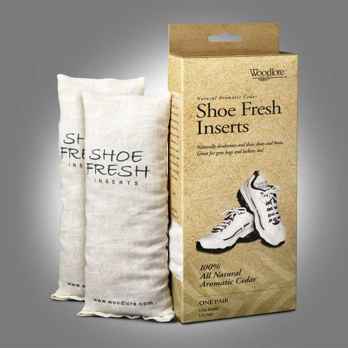 Cedar Shoe Fresh Inserts  (pair)