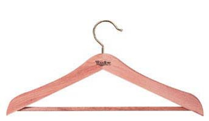 Woodlore Standard Cedar Hanger - Set of 2