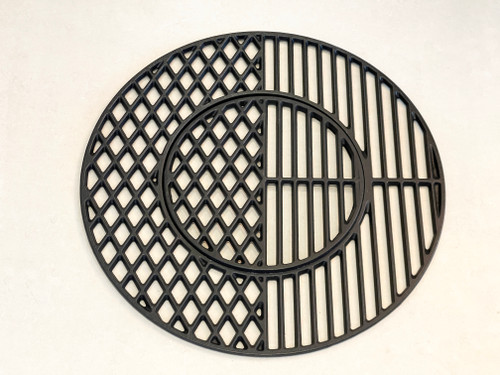 Cast Iron Griddle for The DADDY 26inch (HEAVY DUTY)