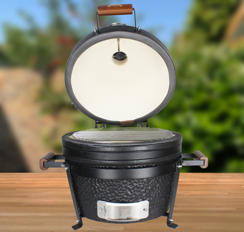 The RibMan Kamado Kamado Joe Big Green Egg Minimax