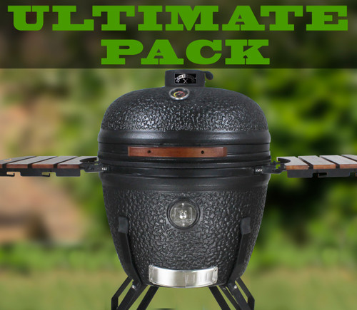 "The BIG F**KER 26"" ROTISSERIE PACK"