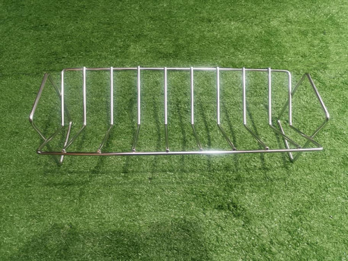Rib Rack 26 inch Big Green Egg Kamado Joe The RibMan Kamado