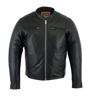 DS714 Men's Sporty Cruiser Jacket