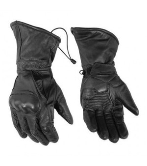 DS21 High Performance Insulated Touring Glove