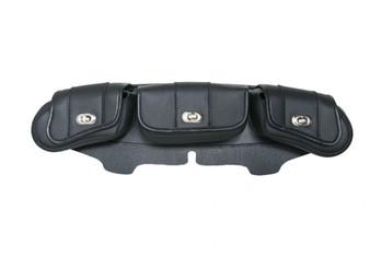 DS5802 Three- Pocket Windshield Bag