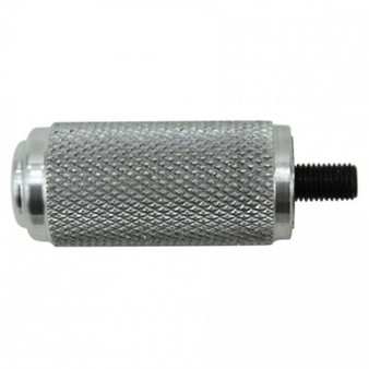 TC Bros. Nomad Shift Peg for Harley Models - Knurled (sold each) (102-0073)