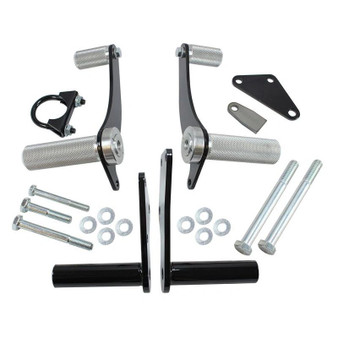 TC Bros. Honda SOHC CB750 Forward Controls Kit (102-0012)