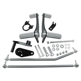 TC Bros. Honda Magna V65 Forward Controls Kit (102-0015)
