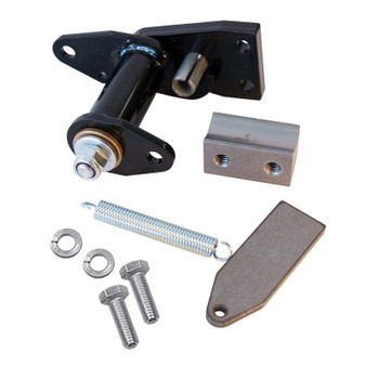 TC Bros. Honda Shadow ACE 750 Forward Controls Extension Kit 1998-2003 VT750 (102-0025)-2
