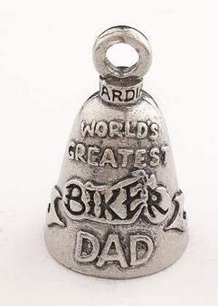 GB Biker Dad Guardian Bell® Biker Dad