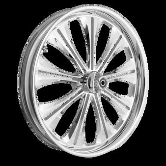 Envy Wheel