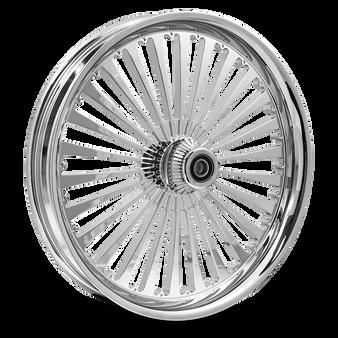 SS2 Wheel