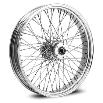Traditional 60 Spoke Wheel