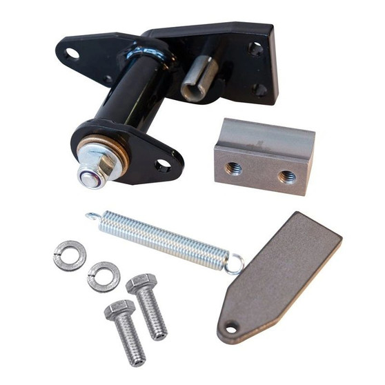 TC Bros. Brake Pivot For Forward Control Linkage (102-0001)