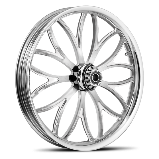 Rave Wheel