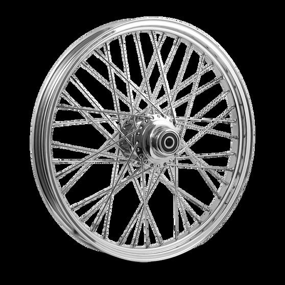 Traditional 40 Spoke Wheel