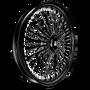 Mammoth 52 Spoke Wheel