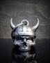 BB-21 Viking Helmet Skull Bell
