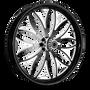 Thirteen Wheel